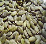 Semilla de Calabaza Orgánica