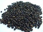 pimienta negra ecológica
